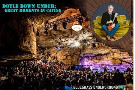 Bluegrass Underground with Doyle Lawson & Quicksilver