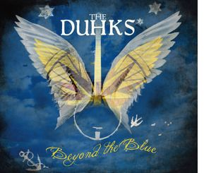 The Duhks:Beyond the Blue
