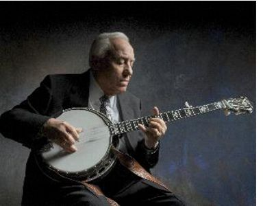 The Legendary Master of the 3-Finger Banjo, EARL SCRUGGS Dies ...