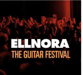 ELLNORA - The Guitar Festival