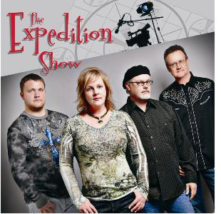 The Expedition Show cover