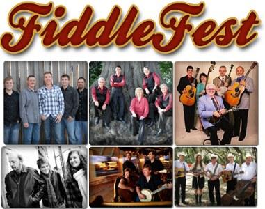 Fiddle Fest 2012