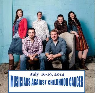 Musicians Against Childhood Cancer (MACC) - Home | Facebook