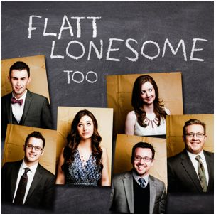 Flatt Lonesome: Too