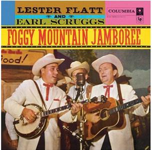 Foggy Mountain Jamboree