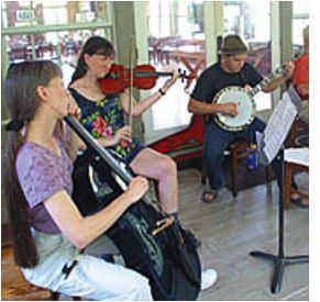 John C. Campbell Folk School