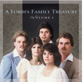 Forbes Family Treasury CD 1