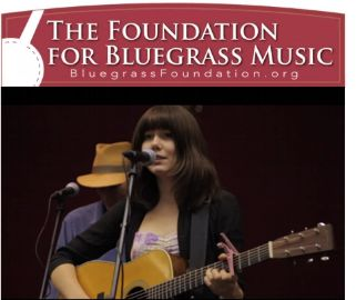 Foundation for Bluegrass Music