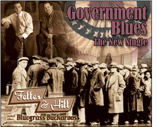 Government Blues