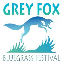 Grey Fox Bluegrass Festival