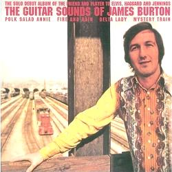 Guitar Sounds of James Burton
