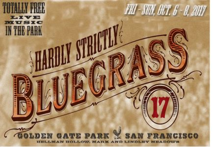 Hardly Strictly Bluegrass 17