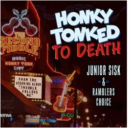 Honky Tonked to Death