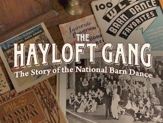 The Story of the National Barn Dance