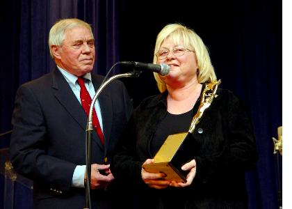 Tom T & Dixie Hall