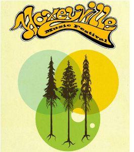 Hoxeyville Music Festival 2012