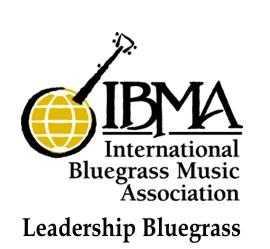 IBMA Leadership Bluegrass