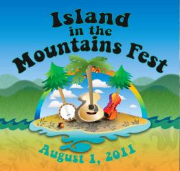 Island in the Mountains Festival