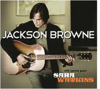 Jackson Browne with Sara Watkins