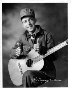 Jimmie Rodgers - The Singing Brakeman