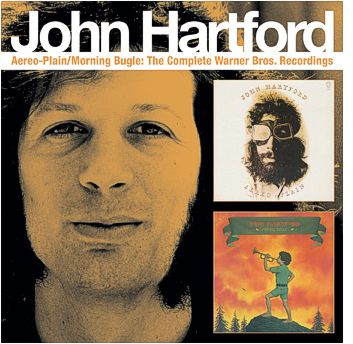 John Hartford New CD