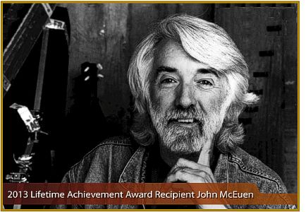 John McEuen will be the recipient of this year's Lifetime Achievement Award at the 18th annual Charlie Poole Music Festival in Eden, N.C. this weekend. - JohnMcEuenAward0613
