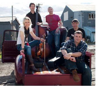 The Johnny Possum Band