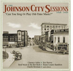 The Johnson City Sessions