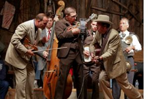 The Karl Shiflett and Big Country Show