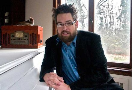 Kent Gustavson, PhD.