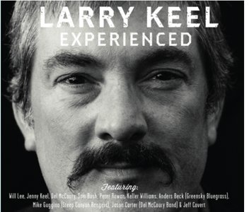Larry Keel - Experienced