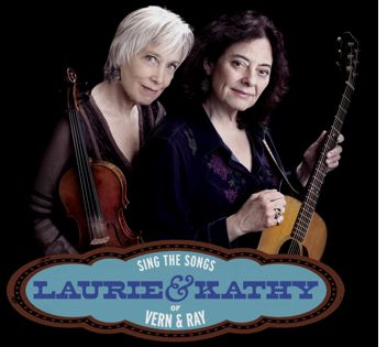 Laurie Lewis & Kathy Kallick Very & Ray