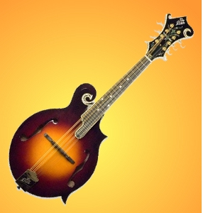 The Loar LM-700-VS