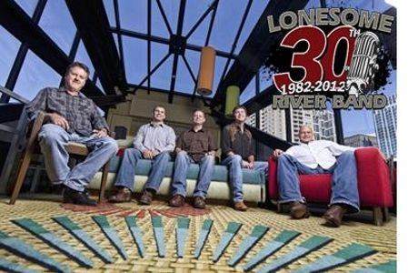 Lonesome River Band 30