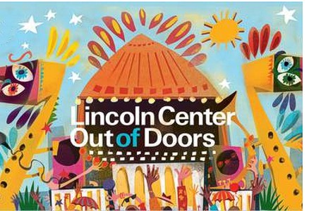 Lincoln Center Out of Doors