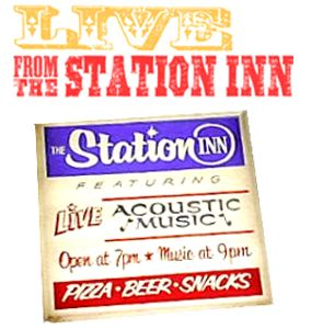The Station Inn