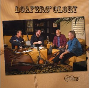 Loafers' Glory Album Cover