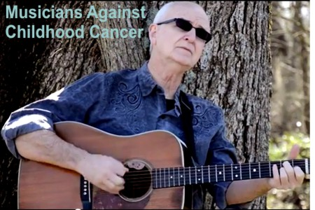 Musicians Against Childhood Cancer | Life Goes On ...