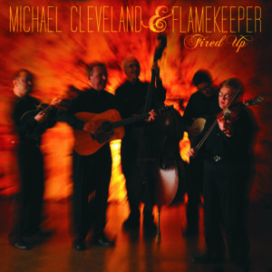 Michael Cleveland and Flamekeeper