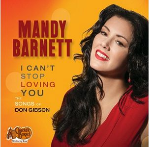 I Can't Stop Loving You - The Songs of Don Gibson