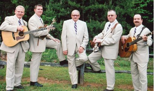 The Marsmen Quartet