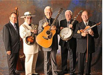 Masters of Bluegrass
