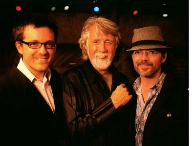 John, Jonathan and Nathan McEuen
