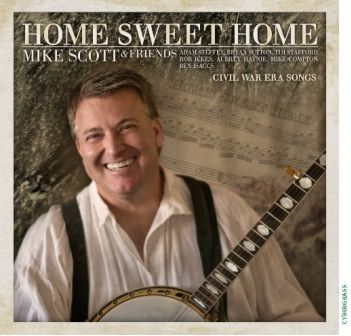 Mike Scott Civil War Songs