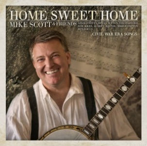 Mike Scott Home Sweet Home