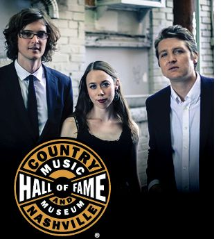 The Milk Carton Kids & Sarah Jarosz