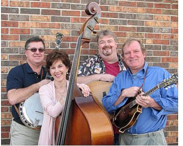 Moccasin Gap Bluegrass Band