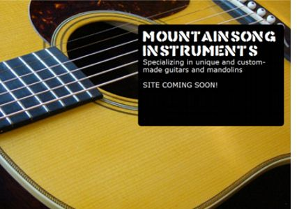 Mountainsong Instruments