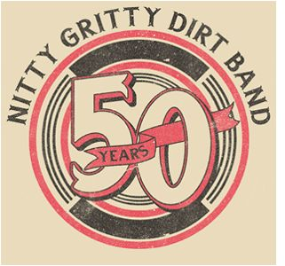 Nitty Gritty Dirt Band 50 Years