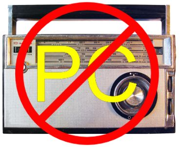 No PC Radio